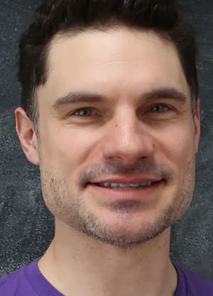 Flula Borg - Flula appearing in a Vlogbrothers video in 2016.