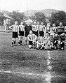 Focicsapat, 1948 Budapest. Fortepan 19755.jpg