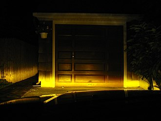 Selective yellow - Image: Fogson