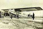Fokker F.VII H-NFOKKER with Napier Lion (7585229976).jpg