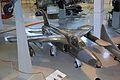 Folland Gnat Mk.1 (GN-101) Keski-Suomen ilmailumuseo 2.JPG