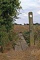 Footbridge to Stebbing - geograph.org.uk - 563292.jpg