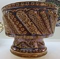 Footed basin from Valencia, Doris Duke Foundation for Islamic Art 48.106.JPG