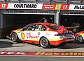 Ford Falcon FG X of Fabian Coulthard (2017).JPG