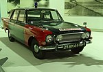 Ford Zephyr at RAF Museum London 02.jpg