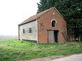 Former Methodist chapel in East Church Street - geograph.org.uk - 1577003.jpg
