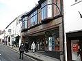 Former Woolworths store, Sherborne - geograph.org.uk - 1570133.jpg