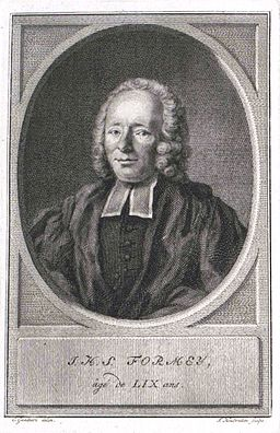 Jean Henri Samuel Formey