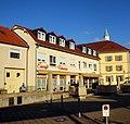 Forst - Kirchstraße 2 - Eiscafe Venezia - 2015-12-03 14-57-44.jpg