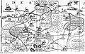 Fotothek df rp-j 0010006 Senftenberg. Karte des Amtes Senftenberg, von Schenk, 1757 (Sign., VII 105).jpg