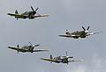Four Spitfires (7592880848).jpg