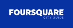 Foursquare City Guide logo.png