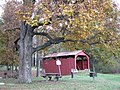 Fowlersville Covered Bridge 1.JPG