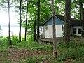 Fox Lake Resort, 420 Lane 130 (NRHP), Angola, IN.JPG