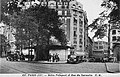 France - Paris - Metro Pelleport - old.jpg