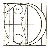 Francesco Torniello da Novara Letter D 1517.png