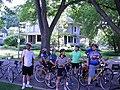 Frank Lloyd Wright Bike Tour (862072562).jpg