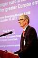 Frank Moss, Kongress, Warschau, 2013.jpg