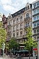 Frankfurt Am Main-Zeil 15 von Nordwesten-20110705.jpg