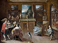 Frans Francken the Younger - A visit to the Art Dealer - Google Art Project.jpg