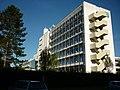 Fraunhofer Institut, Karlsruhe, 07.2012 - panoramio.jpg
