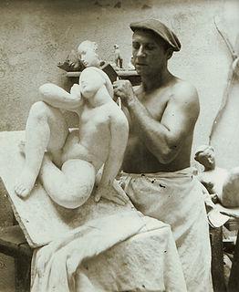 Victor Nicolas French sculptor