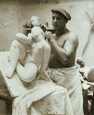 Victor Nicolas