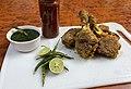 Fried Chicken - Homemade - Lucknow - Uttar Pradesh - IMG001.jpg