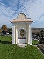 Friedhofskapelle 8275 in A-7511 Mischendorf.jpg