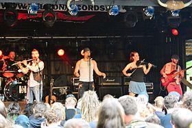 Frikin – Hörnerfest 2014 01.jpg