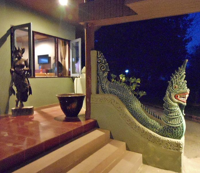 File:Front Stairs - Kumudara Hotel (8413674990).jpg