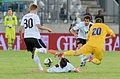Fußballländerspiel Österreich-Ukraine (01.06.2012) 46.jpg