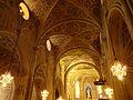 Fubine-chiesa santa maria assunta-navata centrale.jpg