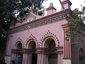 Fullara - Fullara temple