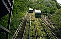 Funicular, Centre for Alternative Technology, Machynlleth - geograph.org.uk - 829550.jpg