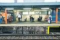 Fushimi Inari Station platform 2019-04-14.jpg