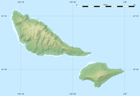 Futuna relief location map.png