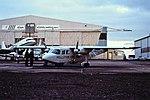 G-AXZK BN Islander Air Atlantique CVT 23-12-1988 (34352240891).jpg