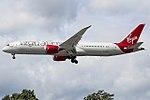 G-VZIG Boeing 787-9 Virgin (35595089225).jpg