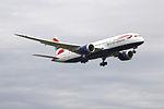 G-ZBJB Boeing 787 Dreamliner British Airways (14685530896).jpg
