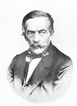 Gottlieb August Herrich-Schäffer