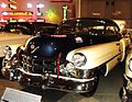 GM Heritage Center - 018 - Cars - 1951 Cadillac.jpg