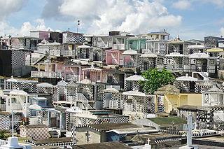Morne-à-lEau Commune in Guadeloupe, France