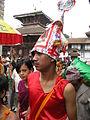 Gai Jatra Kathmandu Nepal (5116652844).jpg