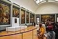 Galerie Médicis, Louvre Museum, Paris 25 September 2019 02.jpg