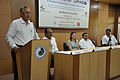 Ganga Singh Rautela Speaks - Opening Session - Hacking Space - Science City - Kolkata 2016-03-29 2757.JPG