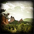 Garden of the Gods, Colorado Springs, Colorado.jpg