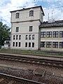Gare ferroviaire, tour, 2019 Kiskunhalas.jpg