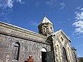Gargar Saint Hovhannes church 03.jpg
