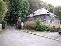 Garthangharad East Lodge. - geograph.org.uk - 247160.jpg